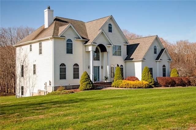 98 Hoyt Lane, Guilford, CT 06437 (MLS #170249477) :: Carbutti & Co Realtors