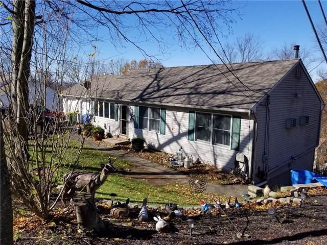 70 Sprucedale Drive, Waterbury, CT 06706 (MLS #170249491) :: Michael & Associates Premium Properties | MAPP TEAM