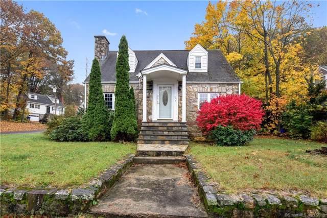 443 Dexter Drive, Bridgeport, CT 06606 (MLS #170249503) :: The Higgins Group - The CT Home Finder