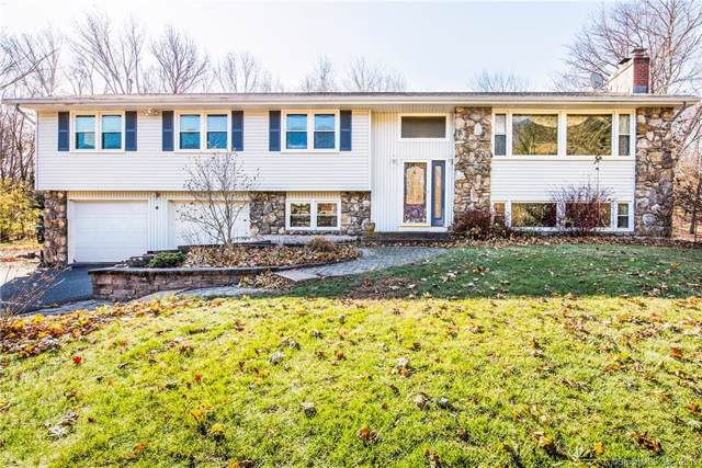 46 Tumblebrook Drive, South Windsor, CT 06074 (MLS #170249526) :: Hergenrother Realty Group Connecticut