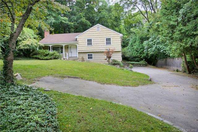 27 Glen Ridge (Renovation Option) Road, Greenwich, CT 06831 (MLS #170249554) :: GEN Next Real Estate