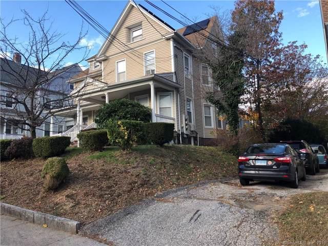 61 Cottage Avenue, Ansonia, CT 06401 (MLS #170249580) :: Carbutti & Co Realtors