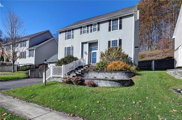 14 Chestnut Hill Road, West Hartford, CT 06107 (MLS #170249605) :: Coldwell Banker Premiere Realtors