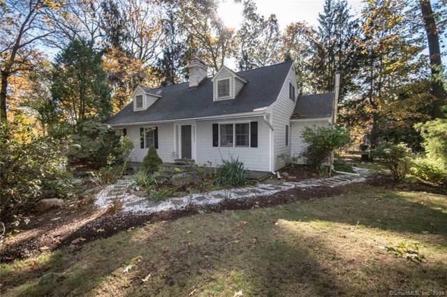 37 Range Road, Norwalk, CT 06853 (MLS #170249615) :: Michael & Associates Premium Properties | MAPP TEAM