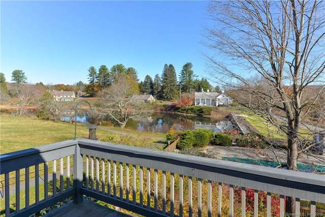 38 Heritage Village C, Southbury, CT 06488 (MLS #170249631) :: The Higgins Group - The CT Home Finder
