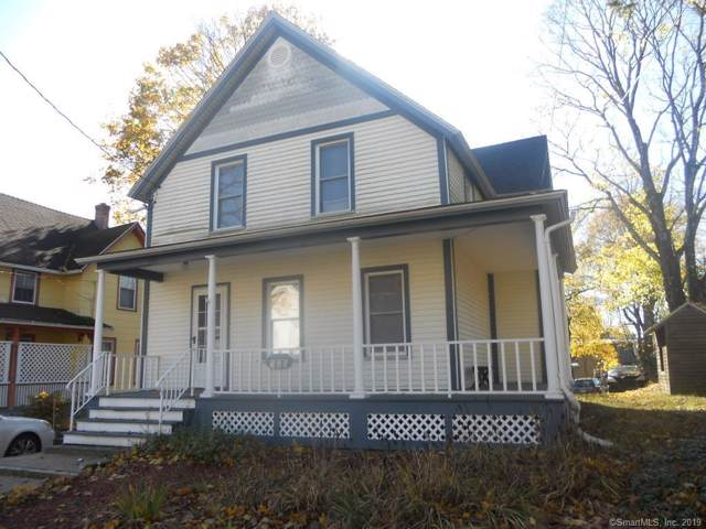 248 Lewiston Avenue, Windham, CT 06226 (MLS #170249645) :: The Higgins Group - The CT Home Finder
