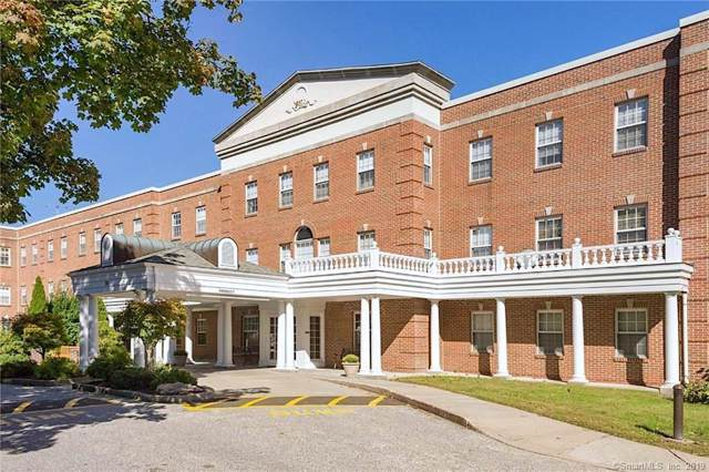 59 Courtland Avenue 1G, Stamford, CT 06902 (MLS #170249649) :: The Higgins Group - The CT Home Finder