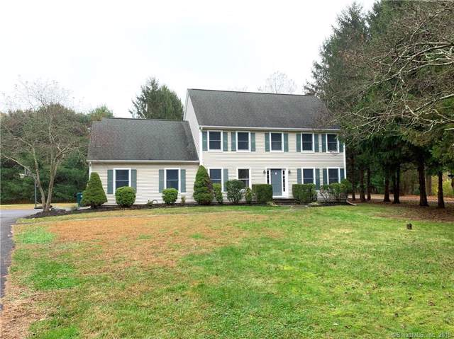 39 Mile Creek Road, Old Lyme, CT 06371 (MLS #170249657) :: The Higgins Group - The CT Home Finder