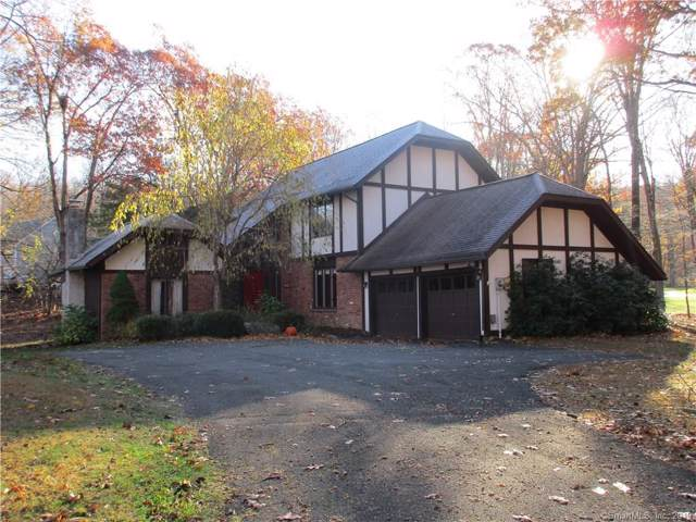 4 Katrina Circle, Bethel, CT 06801 (MLS #170249708) :: Carbutti & Co Realtors