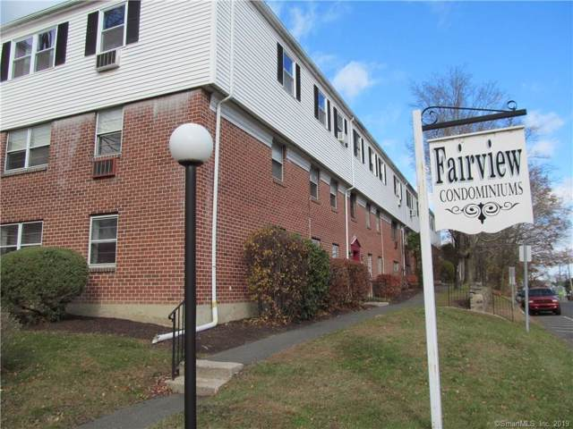 1 Fairview Drive #2, Danbury, CT 06810 (MLS #170249728) :: The Higgins Group - The CT Home Finder