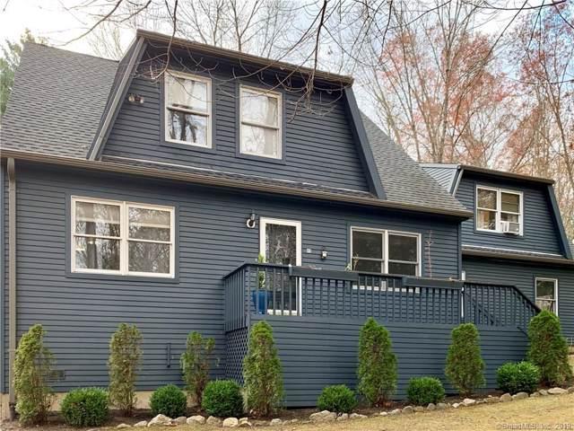 85 Davis Road, Harwinton, CT 06791 (MLS #170249732) :: GEN Next Real Estate
