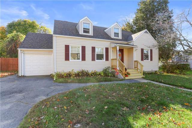 124 Pilgrim Road, Bridgeport, CT 06610 (MLS #170249736) :: Michael & Associates Premium Properties | MAPP TEAM