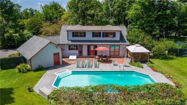 5 N Beech Tree Road, Brookfield, CT 06804 (MLS #170249741) :: Michael & Associates Premium Properties | MAPP TEAM