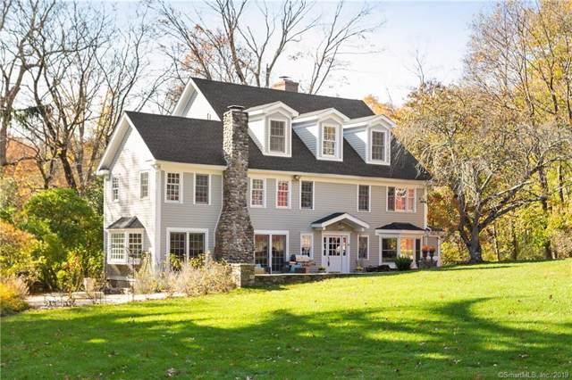400 Burr Street, Fairfield, CT 06824 (MLS #170249749) :: GEN Next Real Estate
