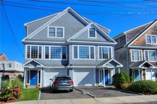 49 Thorpe Street #49, Fairfield, CT 06824 (MLS #170249770) :: The Higgins Group - The CT Home Finder