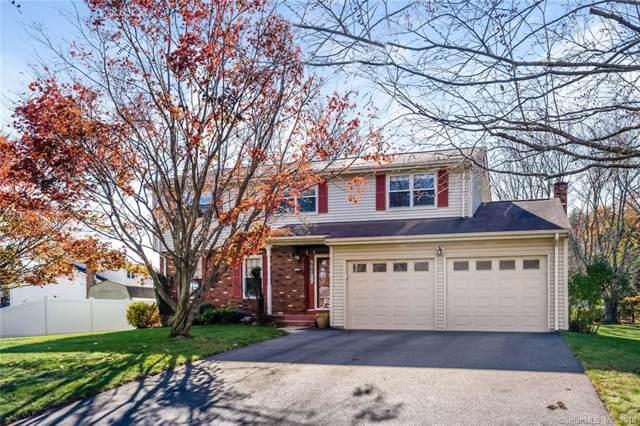 216 Lefoll Boulevard, South Windsor, CT 06074 (MLS #170249775) :: Spectrum Real Estate Consultants