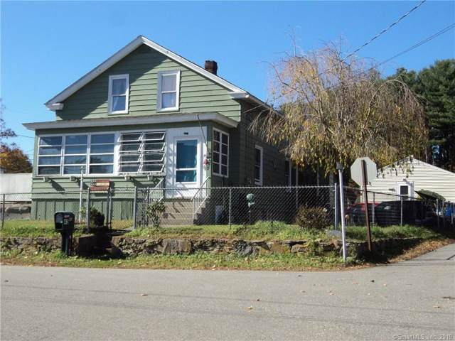 42 1st Street, Thompson, CT 06255 (MLS #170249810) :: Anytime Realty