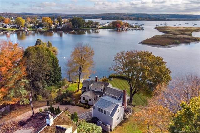 36 Mack Lane, Essex, CT 06426 (MLS #170249822) :: Michael & Associates Premium Properties | MAPP TEAM