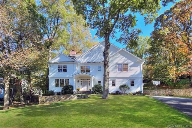 7 Webb Road, Westport, CT 06880 (MLS #170249885) :: GEN Next Real Estate