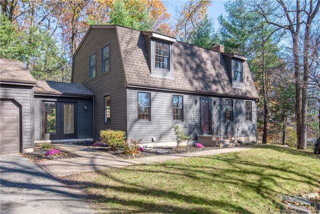 128 George Washington Turnpike, Burlington, CT 06013 (MLS #170249897) :: Hergenrother Realty Group Connecticut