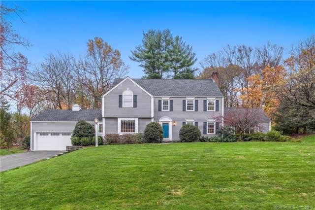 41 Westmont Street, West Hartford, CT 06117 (MLS #170249903) :: The Higgins Group - The CT Home Finder