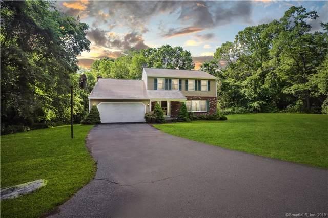 29 Longview Avenue, Waterford, CT 06385 (MLS #170249904) :: Spectrum Real Estate Consultants