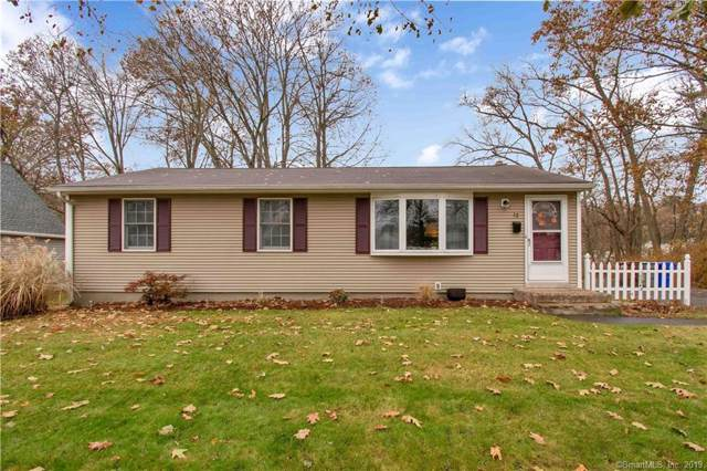 12 Overhill Road, Enfield, CT 06082 (MLS #170249907) :: NRG Real Estate Services, Inc.