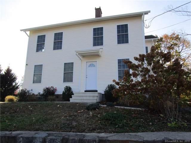 2991 Nichols Avenue, Trumbull, CT 06611 (MLS #170249916) :: GEN Next Real Estate