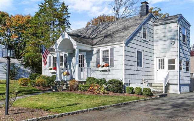 74 Spinning Wheel Road, Fairfield, CT 06824 (MLS #170249935) :: GEN Next Real Estate