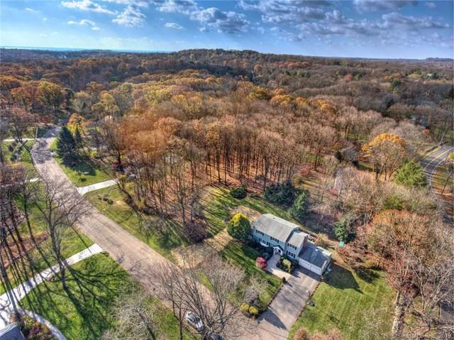 83 Gatehouse Road, Trumbull, CT 06611 (MLS #170249951) :: The Higgins Group - The CT Home Finder