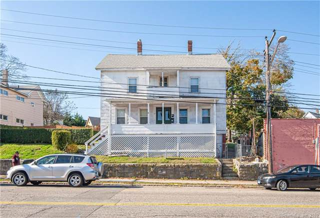 17 Ocean Avenue, New London, CT 06320 (MLS #170249962) :: Anytime Realty