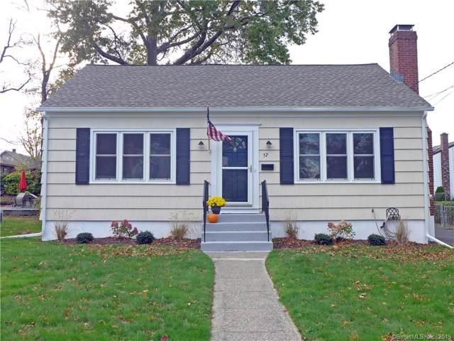 57 Hayes Drive, Milford, CT 06460 (MLS #170249981) :: Michael & Associates Premium Properties | MAPP TEAM