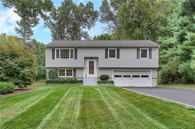 28 Ridge Road, Bethel, CT 06801 (MLS #170249983) :: The Higgins Group - The CT Home Finder