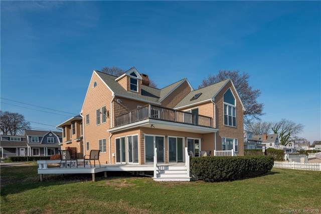 2 Sea Breeze Avenue, East Lyme, CT 06357 (MLS #170249989) :: The Higgins Group - The CT Home Finder