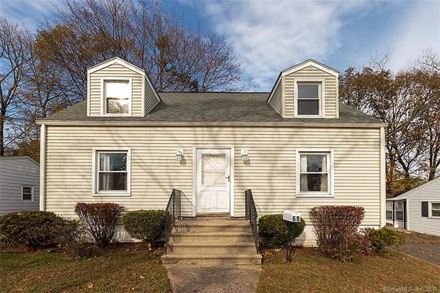 68 Green Hill Terrace, New Haven, CT 06515 (MLS #170250002) :: The Higgins Group - The CT Home Finder