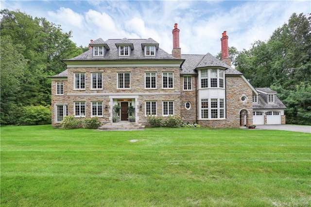 30 Will Merry Lane, Greenwich, CT 06831 (MLS #170250004) :: The Higgins Group - The CT Home Finder