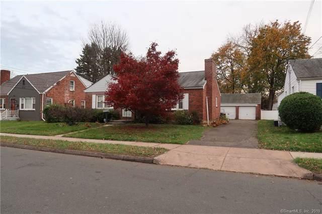 205 Freeman Street, Hartford, CT 06106 (MLS #170250026) :: The Higgins Group - The CT Home Finder