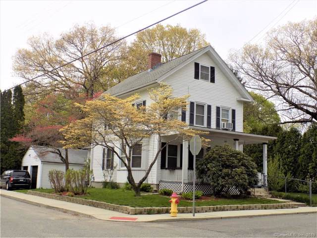 102 Chestnut Street, Windham, CT 06226 (MLS #170250032) :: The Higgins Group - The CT Home Finder