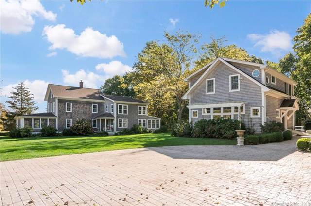 85 Brook Street, Groton, CT 06340 (MLS #170250077) :: Mark Boyland Real Estate Team