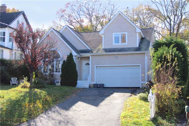 8 Bettswood Road, Norwalk, CT 06851 (MLS #170250090) :: The Higgins Group - The CT Home Finder