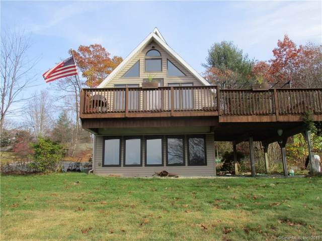 9 Richmond Drive, Plymouth, CT 06782 (MLS #170250100) :: The Higgins Group - The CT Home Finder