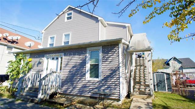 120 S Main Street, Norwalk, CT 06854 (MLS #170250101) :: The Higgins Group - The CT Home Finder
