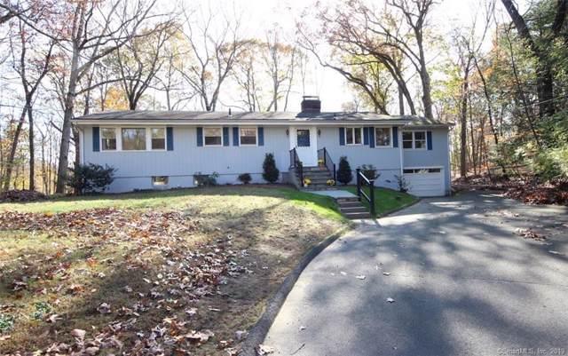 24 Smoke Hill Drive, Stamford, CT 06903 (MLS #170250172) :: Michael & Associates Premium Properties | MAPP TEAM