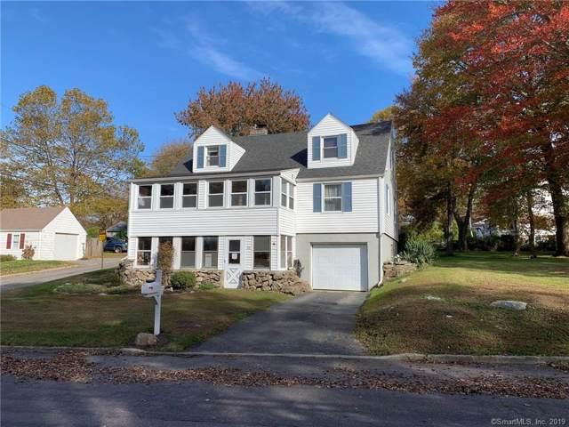 22 Millstone Road W, Waterford, CT 06385 (MLS #170250175) :: Spectrum Real Estate Consultants