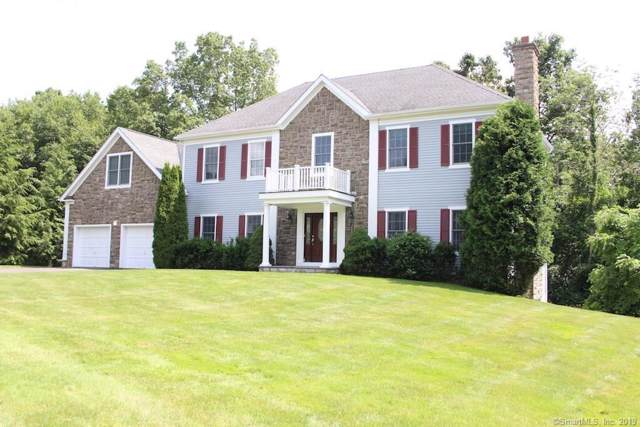 50 Mary Violet Road, Stamford, CT 06907 (MLS #170250184) :: The Higgins Group - The CT Home Finder