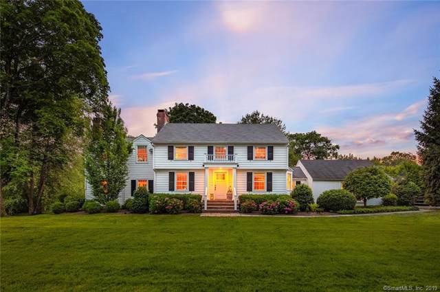 58 Maple Avenue S, Westport, CT 06880 (MLS #170250192) :: The Higgins Group - The CT Home Finder