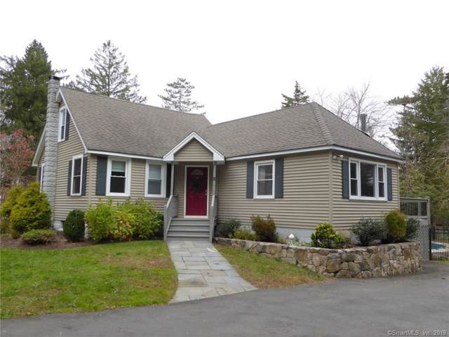 8 Osborne Hill Rd Extension, Newtown, CT 06482 (MLS #170250219) :: Michael & Associates Premium Properties   MAPP TEAM