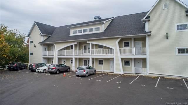 71 Osborne Avenue B6, Norwalk, CT 06855 (MLS #170250223) :: Michael & Associates Premium Properties | MAPP TEAM