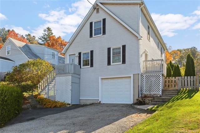 385 Unity Road, Trumbull, CT 06611 (MLS #170250231) :: The Higgins Group - The CT Home Finder