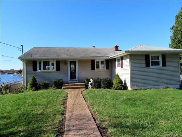 228 Shore Road, Waterford, CT 06385 (MLS #170250232) :: Spectrum Real Estate Consultants